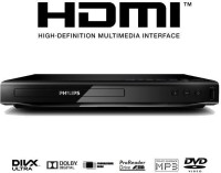 Philips DVP2880/94 DVD Player(Black)