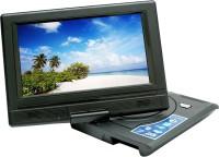 ABB LMD750 7.8 inch DVD Player(Black)
