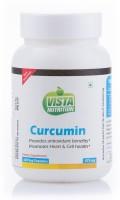 Vista Nutrition Curcumin - 475mg(120 No)