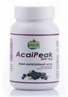 Vista Nutrition Acai Peak - 500mg(120 No)
