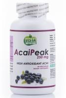 Vista Nutrition AcaiPeak - 250mg(120 No)