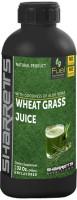 SHARRETS NUTRITIONS Wheat Grass Juice(1000 ml)