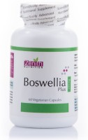 Zenith Nutrition Bosewellia Plus - 250mg 60 Nos(60 No)
