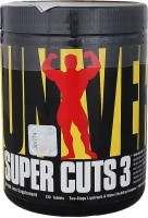 Universal Nutrition Super Cuts 3(130 No)