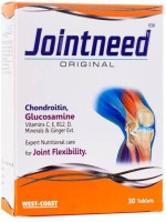 West Coast Jointneed original, 30 Tablets(30 No)