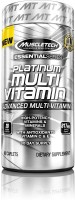 MuscleTech Platinum Multi Vitamin Dietary Supplements (90 PCS)