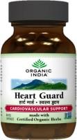 Organic India Heart Care - 60 Capsules(200 g)