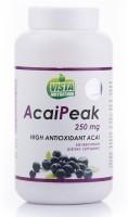 Vista Nutrition AcaiPeak - 250mg(240 No)