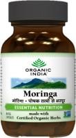 Organic India Moringa - 60 Capsules(200 g)