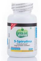 Vista Nutrition 5-Spirulina - 500mg(100 No)
