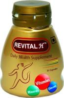 Revital Daily Health Supplement Man(30 No)