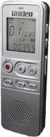 Uniden 1103 8 GB Voice Recorder(0.8 inch Display)