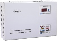 View Zodin DVR-190 Voltage Stabilizer(White) Home Appliances Price Online(Zodin)