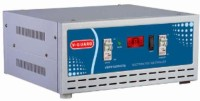 View Vguard Vgmw 500 Digital Main Line Voltage Stablizer(Grey) Home Appliances Price Online(Vguard)