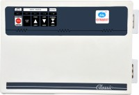 View Everest EW 600 DELUX Voltage Stabilizer(White) Home Appliances Price Online(Everest)