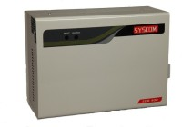 View Syscom SDB-400 Voltage Stabilizer(Half White) Home Appliances Price Online(Syscom)