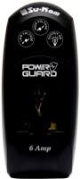 Su-Kam Power Guard 6 Amp 6 amp voltaze(Black)