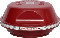 View Monitor 0.5KVA for Refrigrator / Fridge Upto 220 Litres Voltage Stabilizer(Red) Home Appliances Price Online(Monitor)