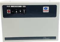 View Everest EWD 400 T/B LED Voltage Stabilizer(White) Home Appliances Price Online(Everest)
