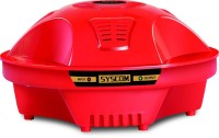 View Syscom ABS-50E Voltage Stabilizer(Red) Home Appliances Price Online(Syscom)