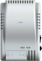 Sollatek Ac Stab 120L Voltage Stabilizer(Off White)
