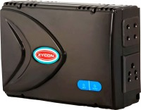ZYCON DIZY40X500 Voltage Stabilizer(Black:)