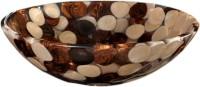 Lucky Sandal Brown RPB01 Table Top Basin(Sandal Brown)