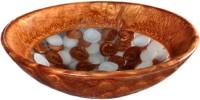 Lucky Fire Orange NRP13 Table Top Basin(Fire Orange)
