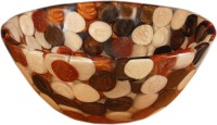 Lucky Coppy Brown DZS14 Table Top Basin(Coppy Brown)