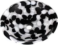 Arista AS001 Counter Top(Black, White)