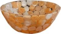 Lucky Gold Ash DZS08 Table Top Basin(Gold Ash)