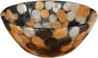 Lucky Ambur Ash DZS21 Table Top Basin(Ambur Ash)
