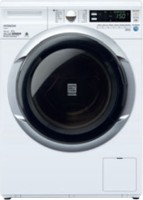 Hitachi 8.5 kg Fully Automatic Front Load Washing Machine(BD-W85TV)