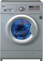 LG 6 kg Fully Automatic Front Load Washing Machine(FH0B8NDL25)