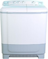 SAMSUNG 7 kg Semi Automatic Top Load White(WT9001EG)