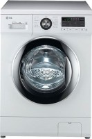LG 8 kg Fully Automatic Front Load Washing Machine(FH496TDL23)