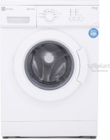 Electrolux 6 kg Fully Automatic Front Load Washing Machine(EF60ERWH)