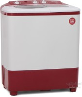 ELECTROLUX ES62LUMR-DDN 6.2KG Semi Automatic Top Load Washing Machine