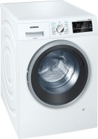 SIEMENS WD15G460IN 8KG Fully Automatic Front Load Washing Machine