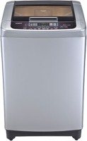 LG 6.5 kg Fully Automatic Top Load Washing Machine(T7567TEELR)