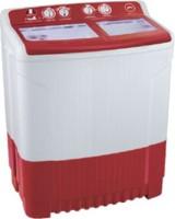 Godrej 7 kg Semi Automatic Top Load Red(WS Edge 700 CTL)