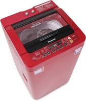 Panasonic 7 kg Fully Automatic Top Load Washing Machine(F70H6DRB)