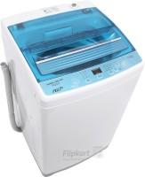 Haier 8 kg Fully Automatic Top Load Washing Machine Grey(HWM 80-12699 NZP)