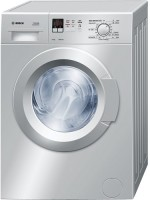 BOSCH 6 kg Fully Automatic Front Load Silver(wax20168in)