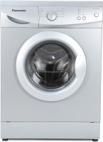 Panasonic 5.5 kg Fully Automatic Front Load with In-built Heater(NA-855MC1L01)