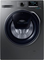 Samsung 9 kg Fully Automatic Front Load Washing Machine Grey(WW90K6410QX/TL)