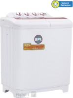 BPL 7.5 kg Semi Automatic Top Load Washing Machine(BS75)
