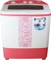 Intex 6.5 kg Semi Automatic Top Load Washing Machine Pink(WMS65ST)