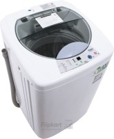 Haier 6 kg Fully Automatic Top Load Washing Machine White(HWM 60-10)