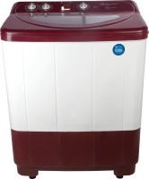 Electrolux 7.2 kg Semi Automatic Top Load Washing Machine(WM ES72USMR-FKA)